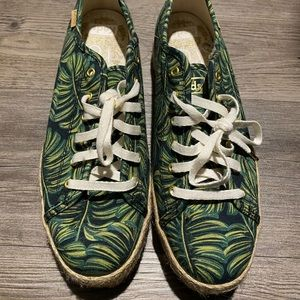 Keds & Rifle Paper Collab sneakers